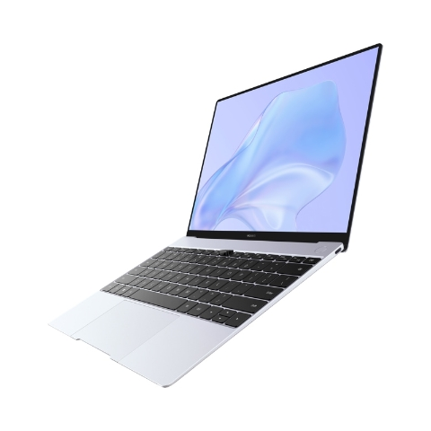 Huawei MateBook X ile ince tasarım ve yüksek performans