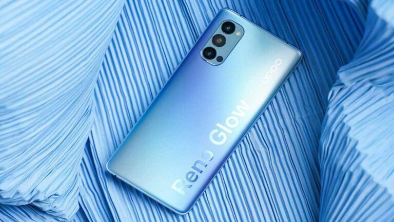 Oppo Reno5 modelleri performans testinde ortaya çıktı