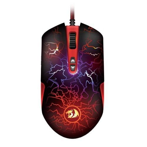 Redragon LAVAWOLF Kablolu Oyuncu Mouse