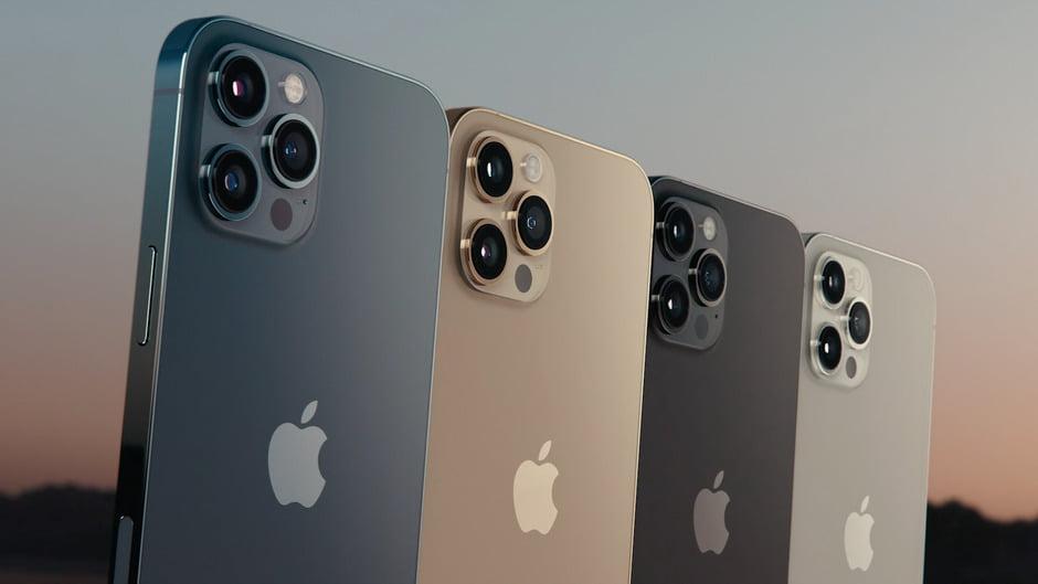 iPhone 12 Pro Türkiye fiyatı
