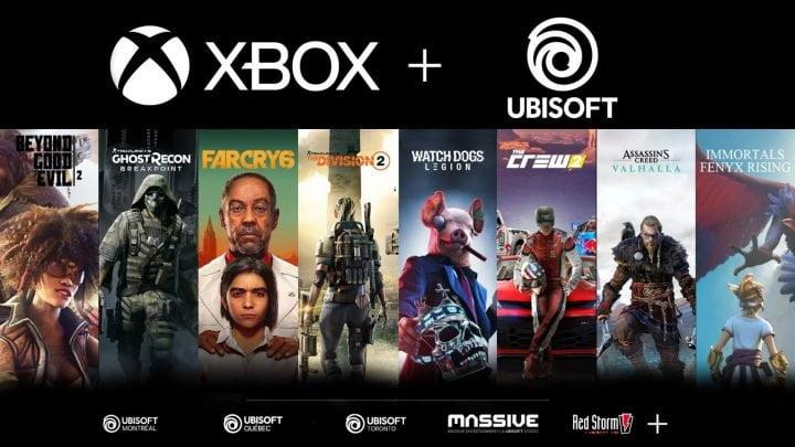 Microsoft Ubisoft'u satın mı aldı? İddialar büyük!