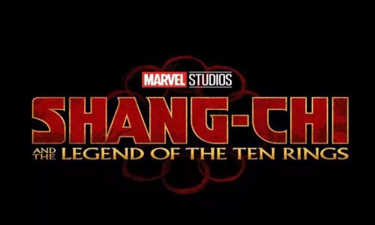 Shang-Chi and the Legend of the Ten Rings çekimleri sona erdi