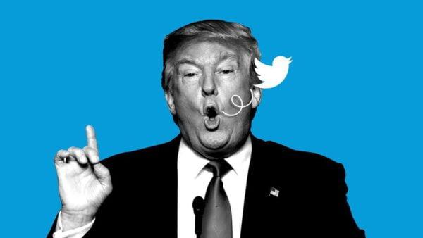 başkan trump twitter