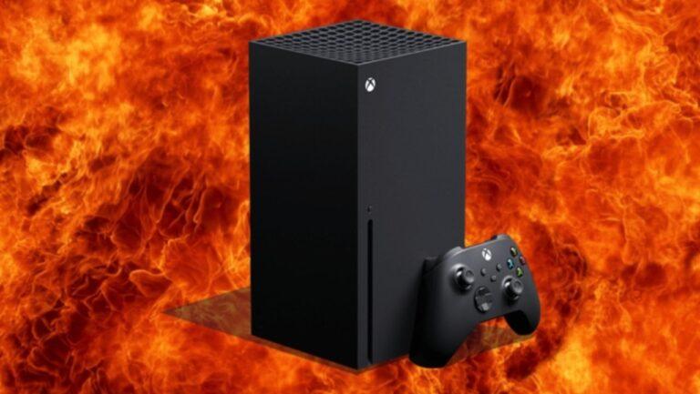 Şimdi de Xbox mini buzdolabı geliyor