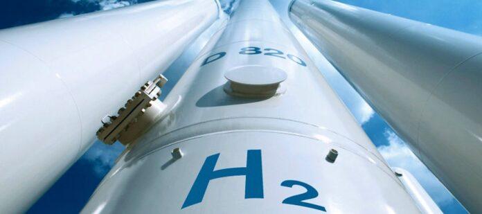 yeni hidrojen depolama yöntemi