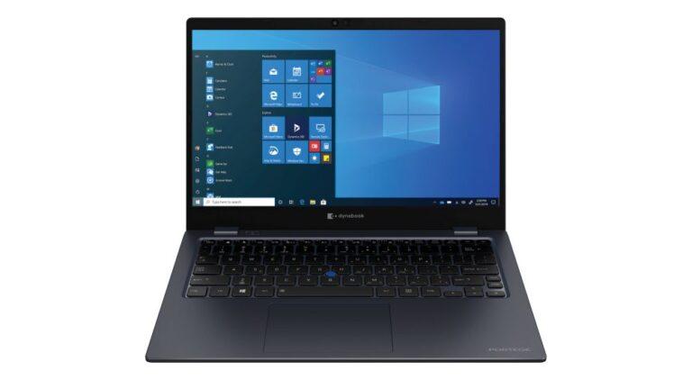Dynabook iki yeni premium modelini duyurdu