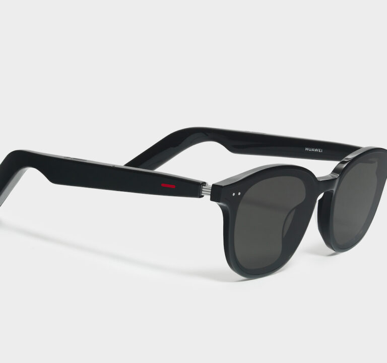 HUAWEI X Gentle Monster Eyewear II ve FreeBuds Studio ön satışa sunuldu