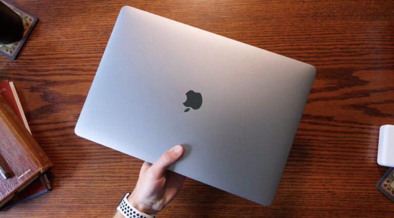Apple M1X yongası için kolları sıvadı