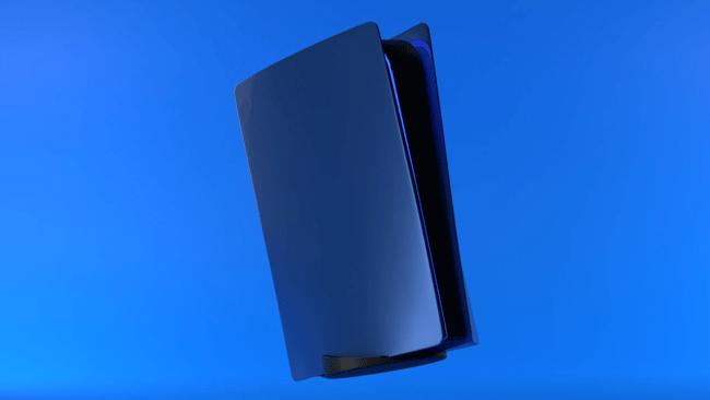 PS5 kapakları