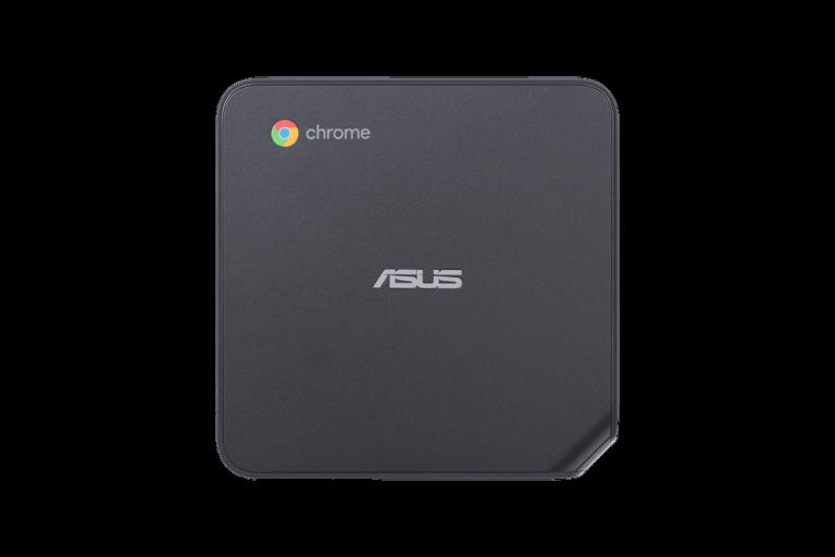 Asus Chromebox 4 resmi olarak tanıtıldı