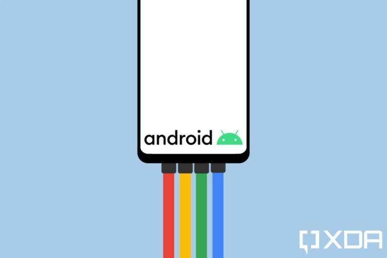 Android 12 Play Store üzerinden yüklenebilir
