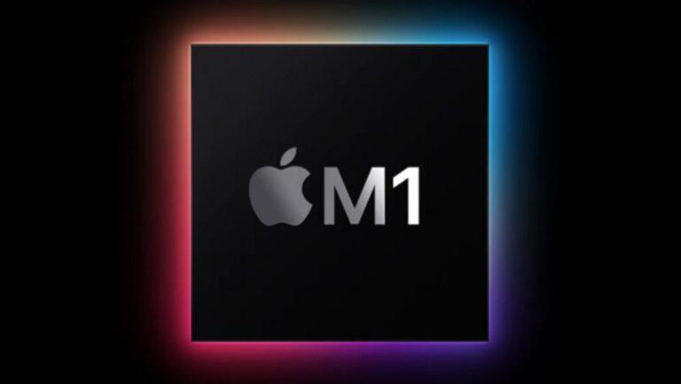 Apple M1 özellikleri ile rakip tanımıyor