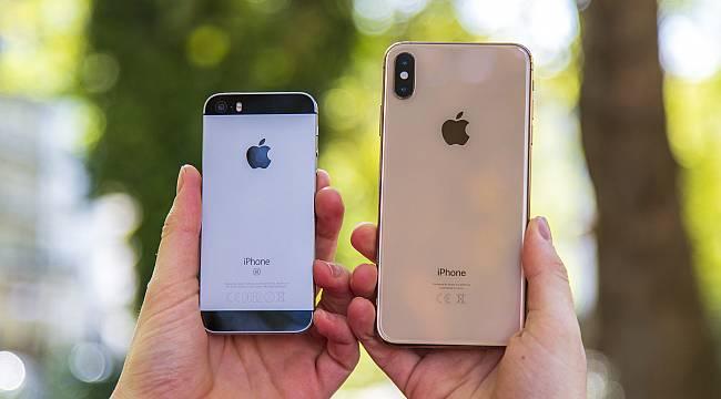 Apple çok ucuz telefon