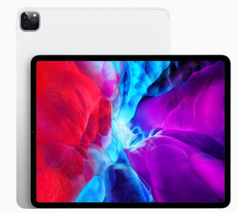 iPad Pro 2021 5G desteği ile gelebilir