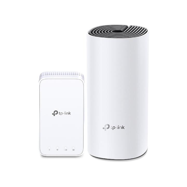 Tp-Link Deco M3 Mesh Wi-Fi satışa sunuldu