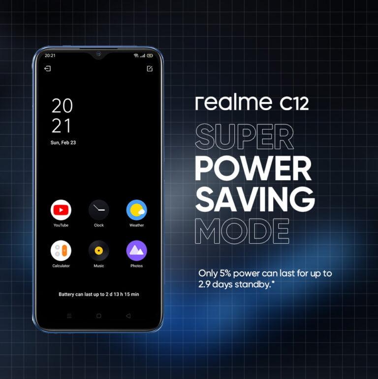 Realme 6 Pro beklenen güncelleme çıktı