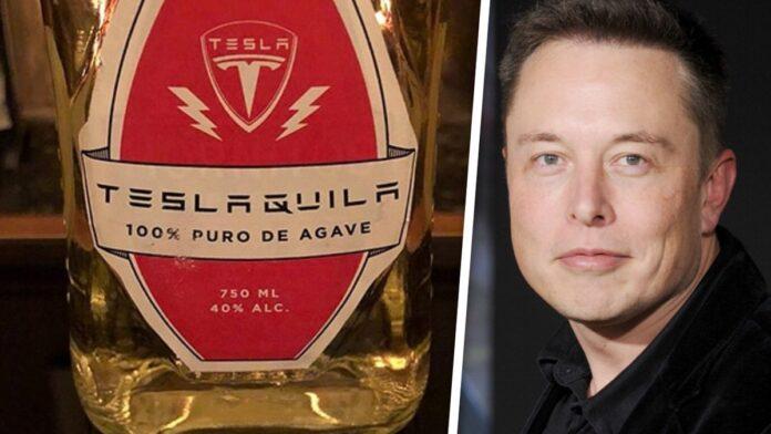Elon Musk alkol üreticisi