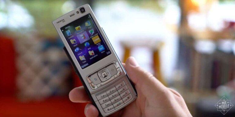 Nokia N95 modern tasarım ile yeniden gelebilir