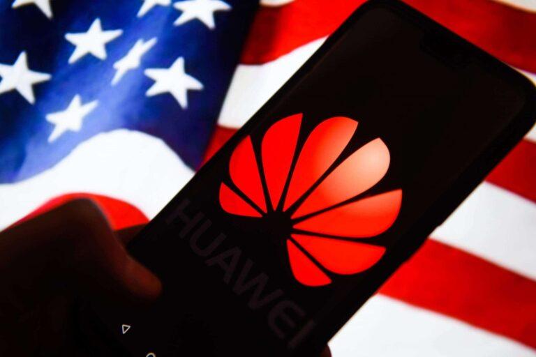 Huawei Trump sonrası yasaklar için düğmeye bastı