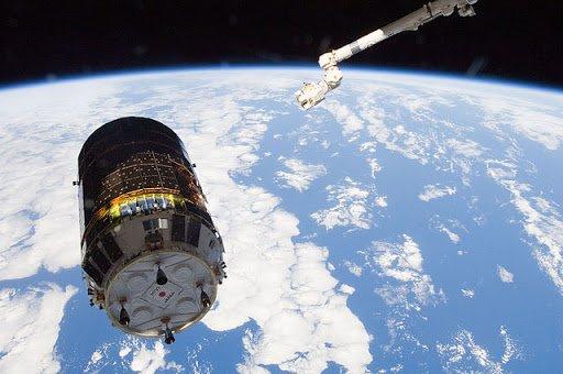 SpaceX uzay kuvvetleri