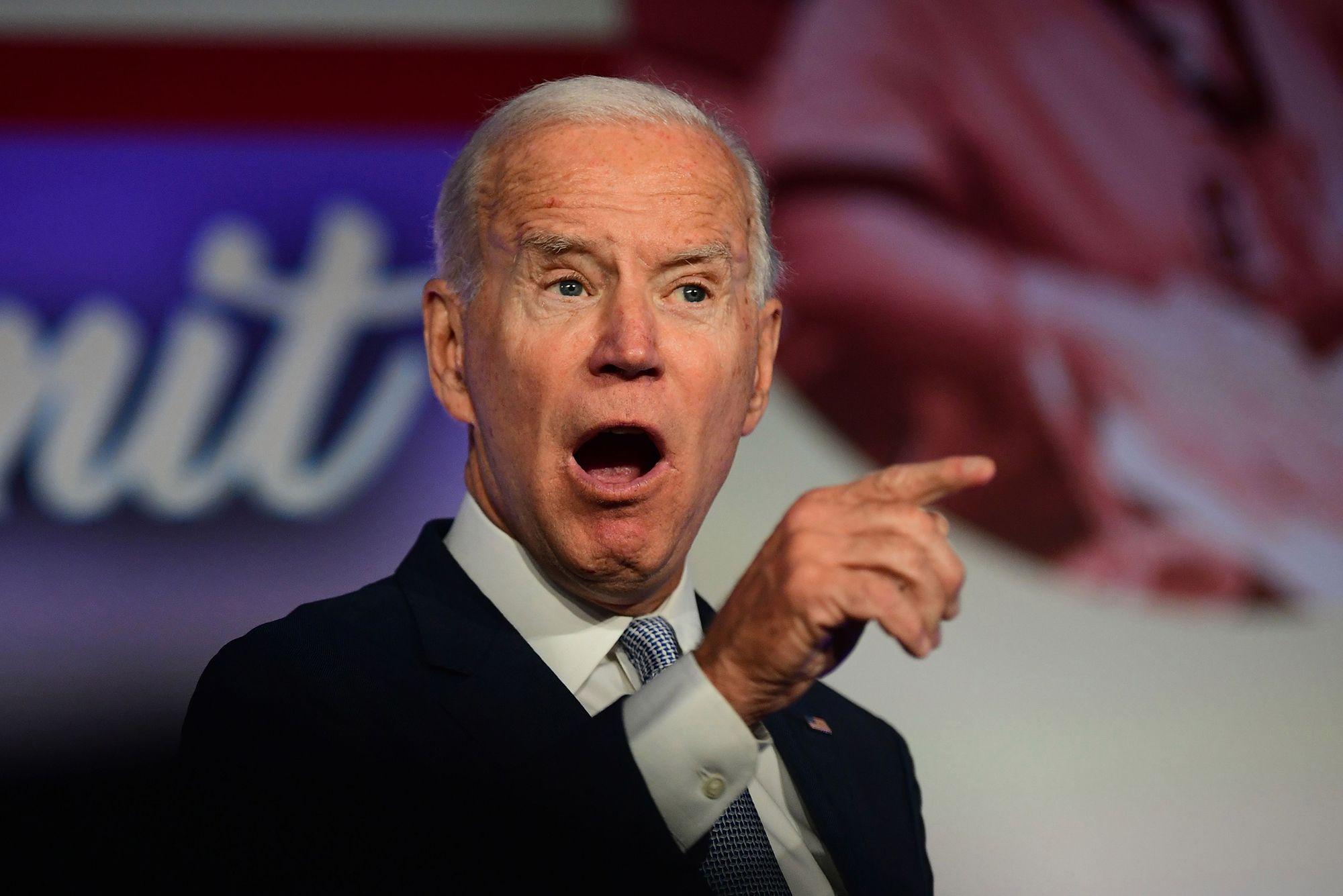 Joe Biden seçimleri kazandı