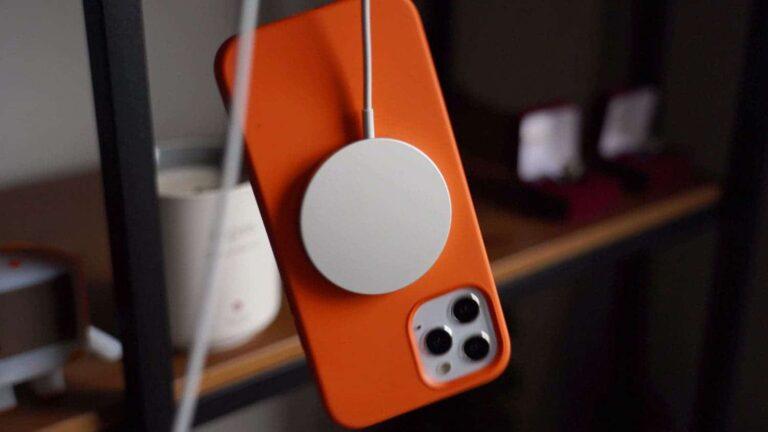 iPhone 12 mini şarj konusunda üzdü