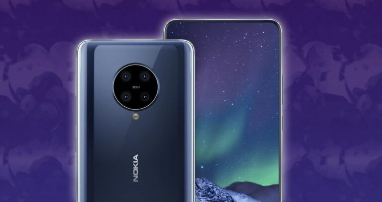 Nokia 10 PureView için geri sayım başladı