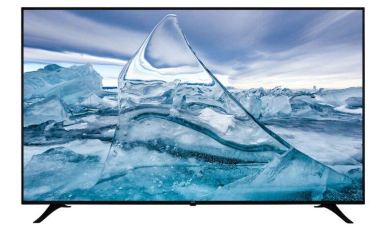 Nokia Smart TV serisi duyuruldu