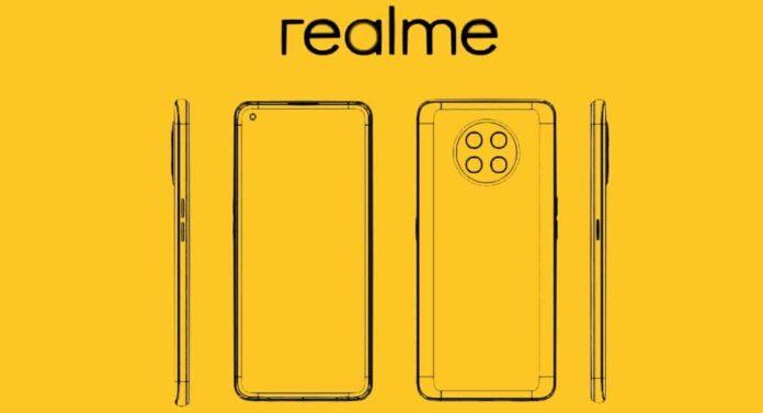 Realme dairsel kamera
