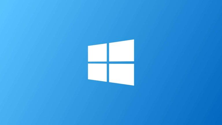Windows 10 1909 sürümü yaygınlaşmaya başladı