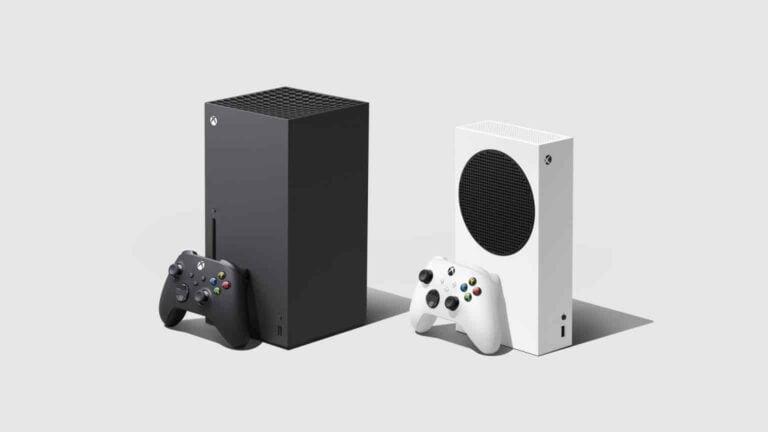 Xbox Series X büyük bir başarıya imza attı