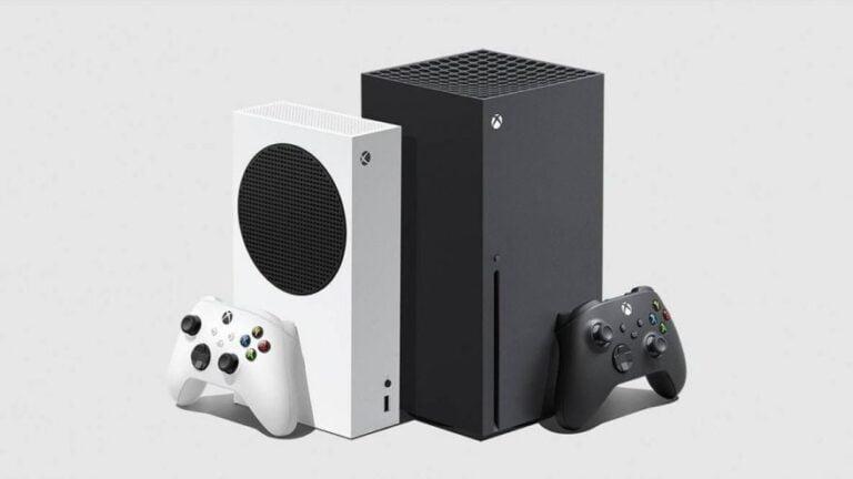 Xbox yenilgiyi kabul etti Series X satışları açıklanmayacak