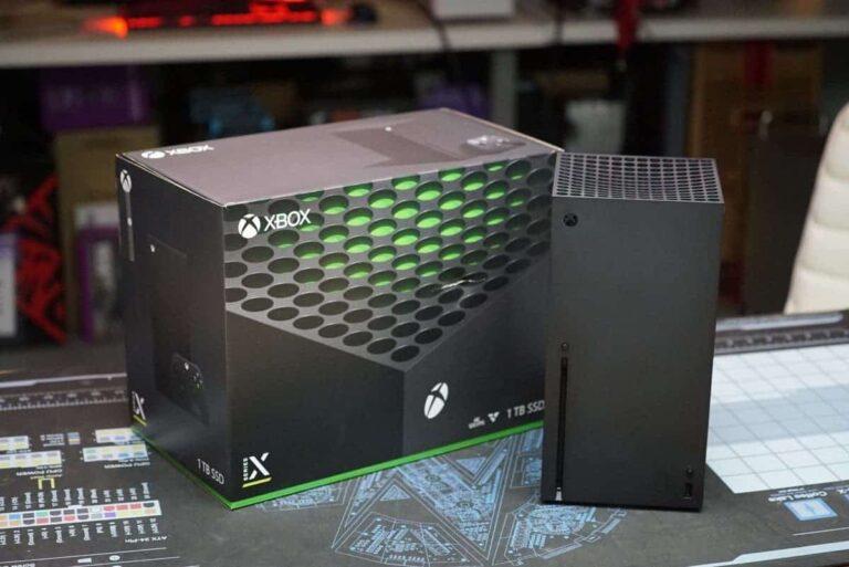 Xbox Series X adeta yok satıyor!