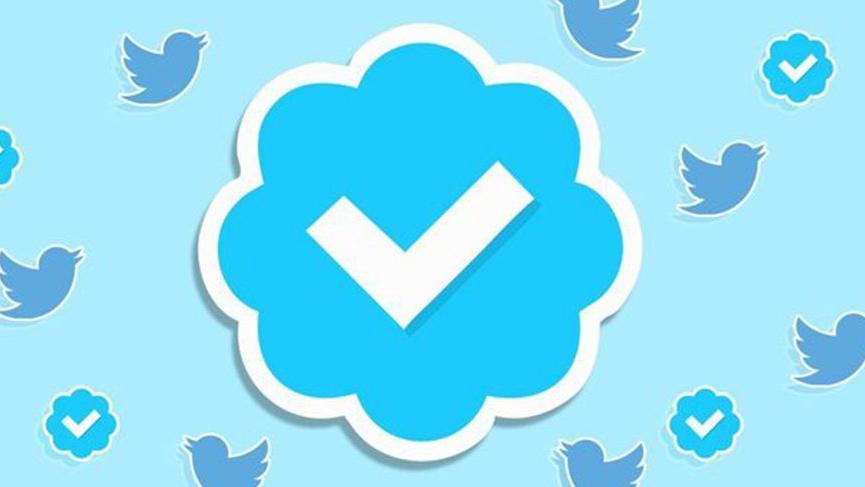 Twitter hesap doğrulama