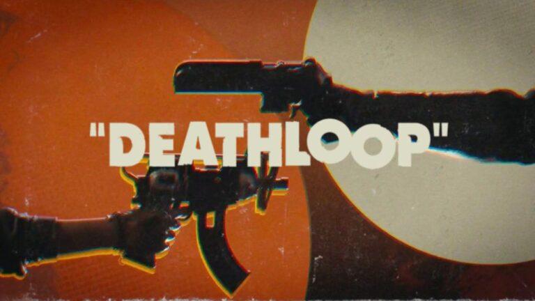 Deathloop PS5 çıkış tarihi açıklandı