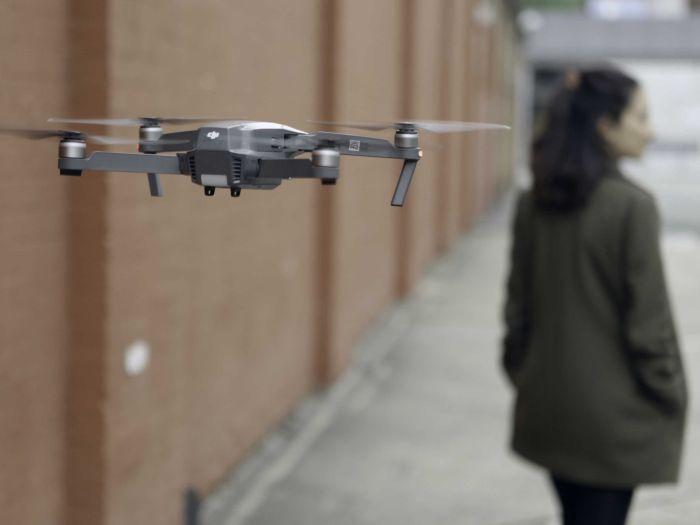 Drone röntgencisi için hapis cezası çıktı