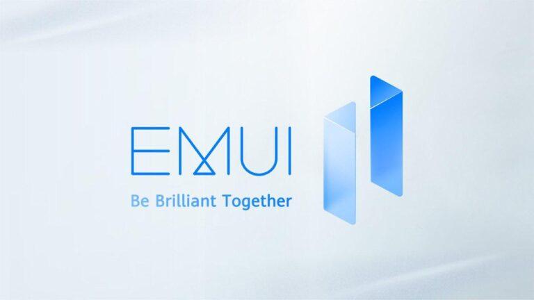 EMUI 11 alacak modeller açıklandı – Kasım