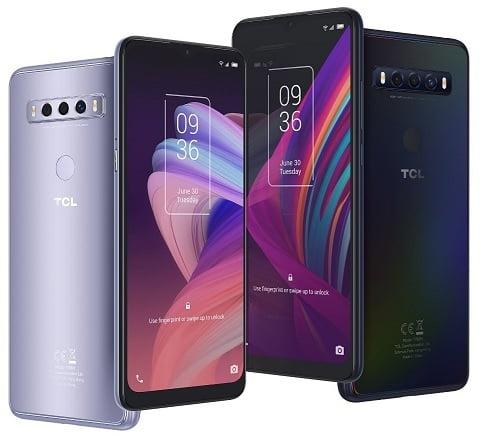 TCL 10 SE akıllı telefon incelemesi: Büyük ekran, güncel Android