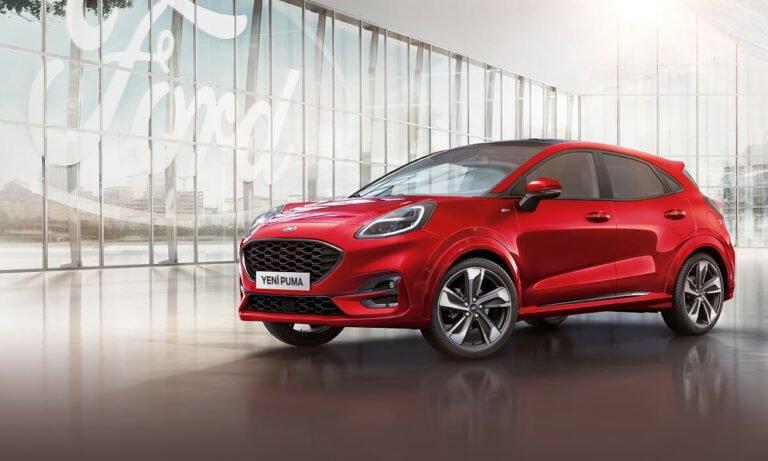 Ford – Otosan kriz nedeniyle üretime ara veriyor!