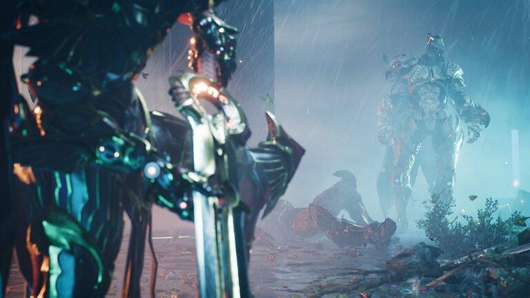 Godfall Xbox Series X çıkış tarihi belli oldu
