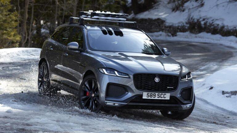 Jaguar ve VW arasında patent savaşı başlıyor