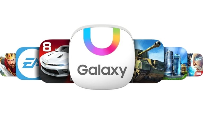 Samsung Galaxy Store oyunlara odaklanacak