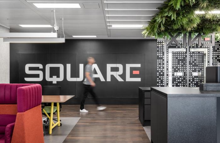Square Enix evden çalışma dönemini başlattı