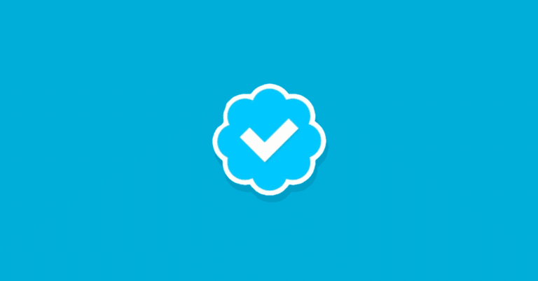 Twitter hesap doğrulama programını geri getirecek