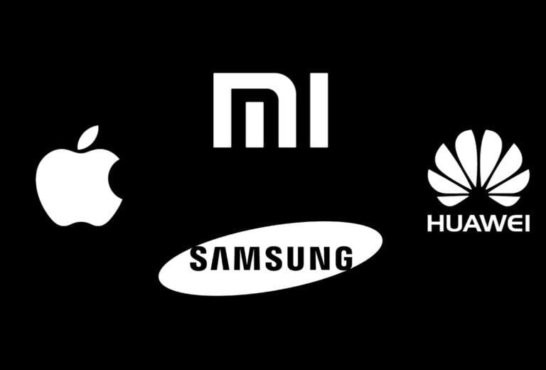 Samsung, Huawei ve Xiaomi akıllı telefon pazarının zirvesinde