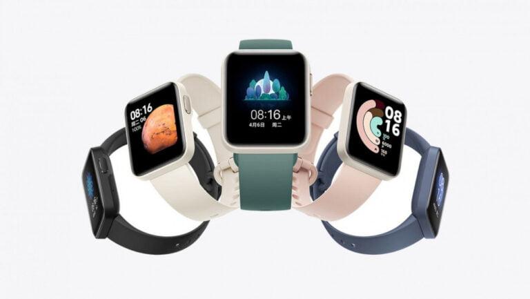 Xiaomi Redmi Watch uygun fiyatla geliyor
