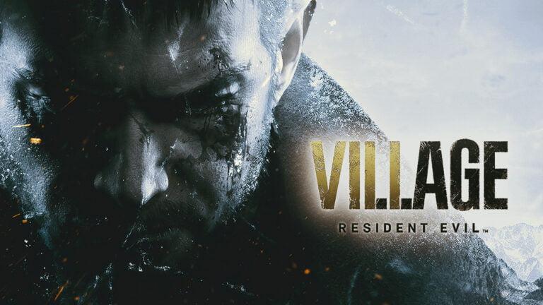 Resident Evil 8 Village ekran görüntüleri sızdı