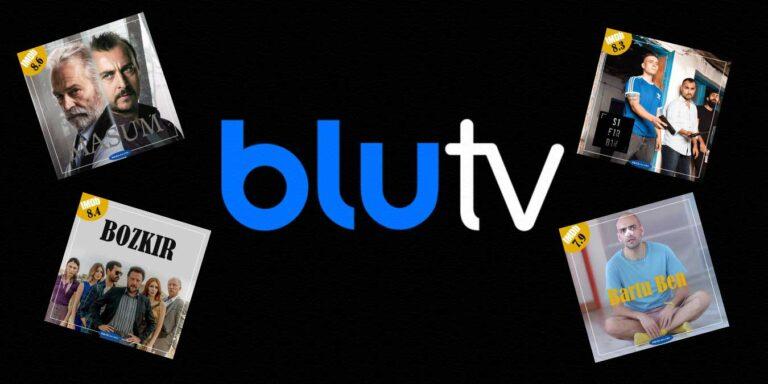 Tepki çeken erotik dizi Çıplak BluTV'den kaldırıldı!
