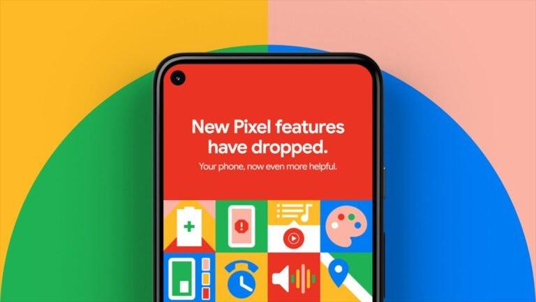 Google Pixel için müthiş özellikler geliyor