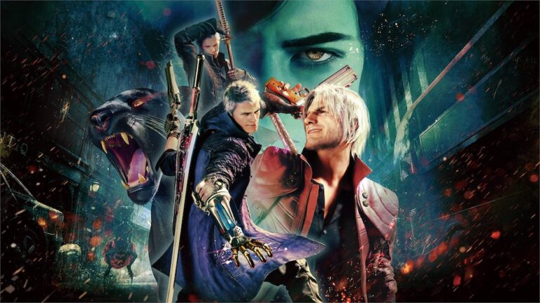 Devil May Cry 5 Special Edition inceleme